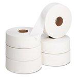 JRT Jumbo Bath Tissue, 2-Ply