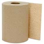 Kraft, Hardwound Roll Towels- 8-in x 300-ft.