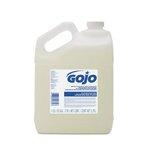 White, Coconut Scented Restroom Skin Cleanser-1 Gallon