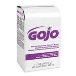 White, Spring Rain Scent Premium NXT Lotion Soap Refill- 1000 ML