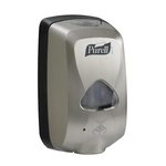 Brushed Metallic, 1200 mL TFX Touch Free Dispenser