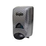 DPX Dispenser, 2000mL, Gray