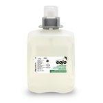 Green Certified, Foam Hand Cleaner Refill- 2000 ML