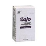 Fragrance-Free, E2 Sanitizing Lotion Soap Refill-2000 ML