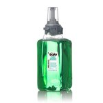 Botanical Foam Hand Wash, Botanical Scent