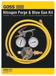 Heavy Duty Nitrogen Purge Kit