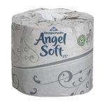 Angel Soft 2-Ply Premium Embossed Bathroom Tissue