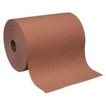 Orange, Premium DRC All-Purpose Roll Wipers-10-in x 250-ft.