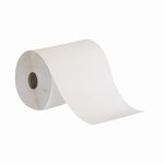 White, 1-Ply Preference Hardwound Roll Towels-7.87-in x 350-ft.