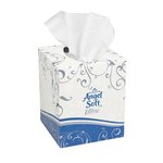 Ultra Premium Facial Tissue-7.6 x 8.5