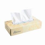 Facial Tissue-Flat Box