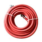 "3/4"" x 50 ft 200 PSI Jackhammer Hose"