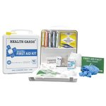 290 Assorted Piece First Aid Kit