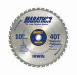 8-in Trim & Finish Universal Arbor Saw Blade