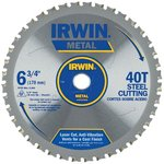 "7-1/4"" 48 Teeth Metal Cutting Circular Saw Blade"