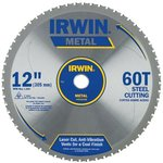 "12"" 60T Metal Cutting Circular Saw Blade"