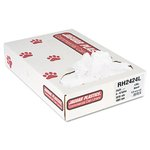 "Industrial Strength Commercial Coreless Roll Can Liners 24"" X 24"""