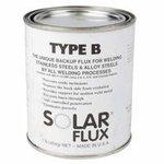 1 lb Can Powder Solar Welding Flux