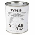 1 lb Can Powder Solar Welding Flux