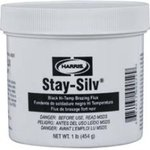 Stay-Silv Black Brazing Flux