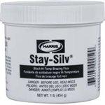 1/2 lb Stay-Silv Brazing Flux