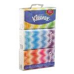 Facial Tissue Pocket Packs, 3-Ply, 30 pack of 36
