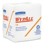 Professional Wypall L40 1/4-Fold Wipers