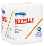 "WypAll L30 Wipers 12.5"" X 13"""