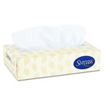 2 Ply , SURPASS Facial Tissue