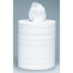 White, 200 Count Centerpull Roll WYPALL L40 Wipers-10 x 13.20