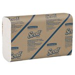 C-Fold Paper Towels, White
