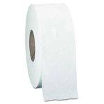 2-Ply, Jumbo Roll KLEENEX COTTONELLE JRT Jr. Tissue-9-in x 750-ft.