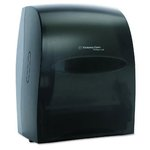 Smoke Colored, IN-SIGHT Touchless Towel Dispenser-12.75 x 10.25 x 16.125