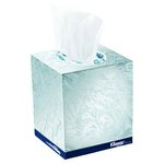 2-Ply, Pop-Up Box KLEENEX BOUTIQUE Facial Tissue
