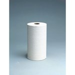 White, 130 Count Small Roll WYPALL X60 Wipers-19.4 x 13.4