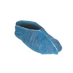 Blue, 300 Count Kleenguard A10 Light Duty Shoe Covers