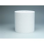 White, 550 Count 2-Ply Centerpull Roll WYPALL L20 Wipers 9.8 x 13.4