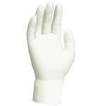 G5 Nitrile Gloves, Powder-Free, Small, White