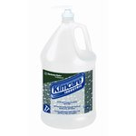 Green, Herbal Fragrance KIMCARE Super Duty Hand Cleanser with Grit-1 Gallon