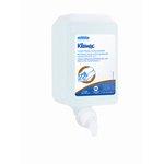 KLEENEX Luxury Foam E-2 Antibacterial Skin Cleanser Refill-1000 ML