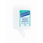 Cucumber Scented, Moisturizing Instant Hand Sanitizer Cassette Refill-1000 ML