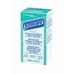 White, KIMCARE Moisturizing Instant Hand Sanitizer Refill-500 ML