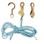 Block & Tackle 259 Anchor Hook Splice