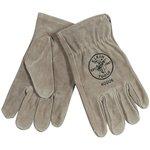 Cowhide Driver's Glove-Medium