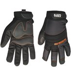 Journeyman Cold Weather Pro Gloves, size XL