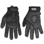 Journeyman Grip Gloves, size M