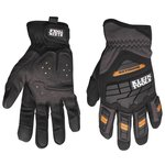 Journeyman Extreme Gloves, size M