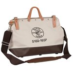 16'' Deluxe Canvas Tool Bag