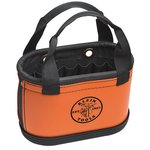 Hard Body Oval Bucket-15 Pocket