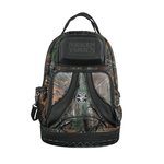 Tradesman Pro Organizer Camo Backpack